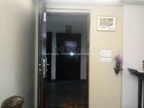3BHK Flat For Sell In South City Villa At New alipore