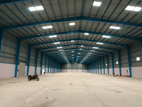 50000sft new warehouse space for rent in dabaspet