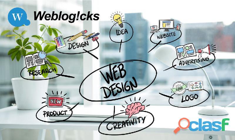 Best SEO Company In Bangalore weblogicks.com