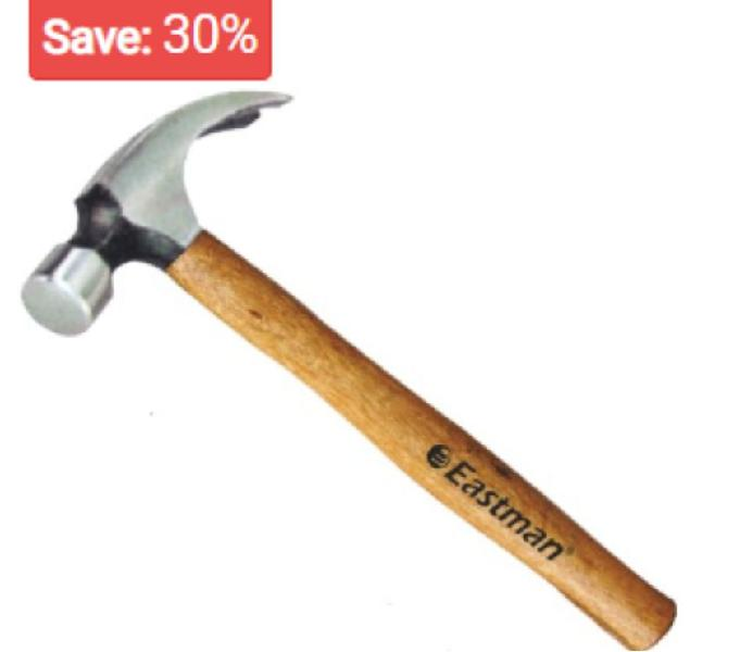 Buy Eastman Claw Hammer | E – 2061 now online