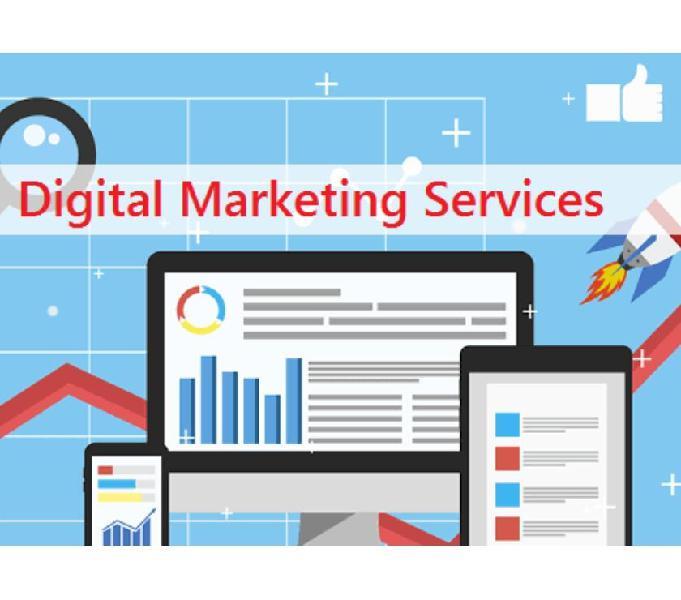 Digital Marketing Services - Conceptial media