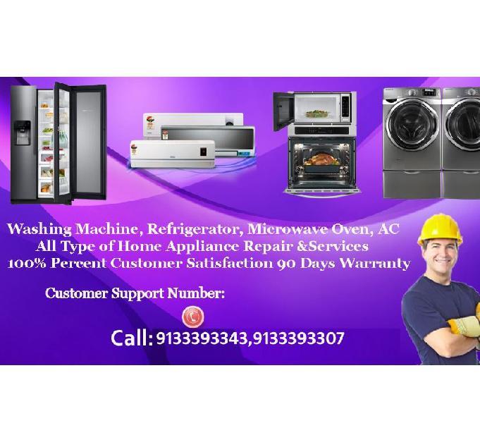 Samsung Refrigerator Service Center in Hyderabad