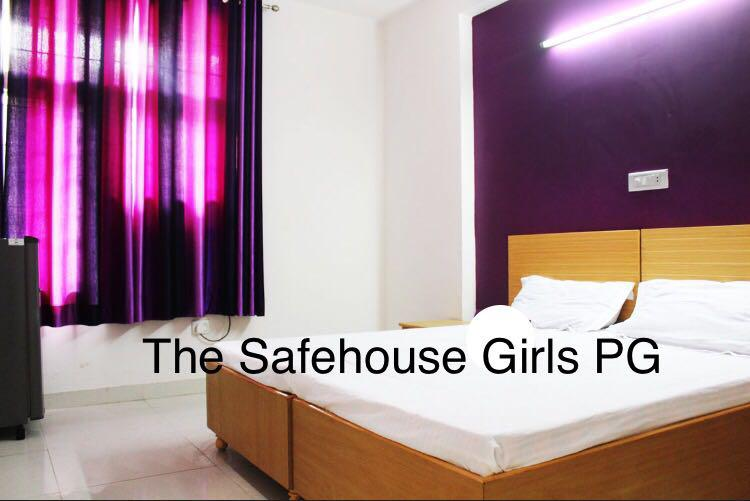 PG in Sector 53 Gurgaon