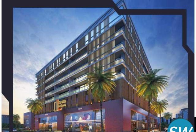 Book one of the best commercial properties in Pune at one of