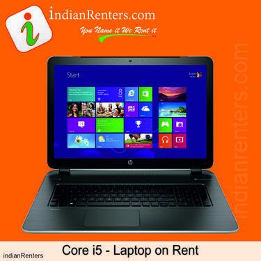 Rental Laptop Service in Bangalore