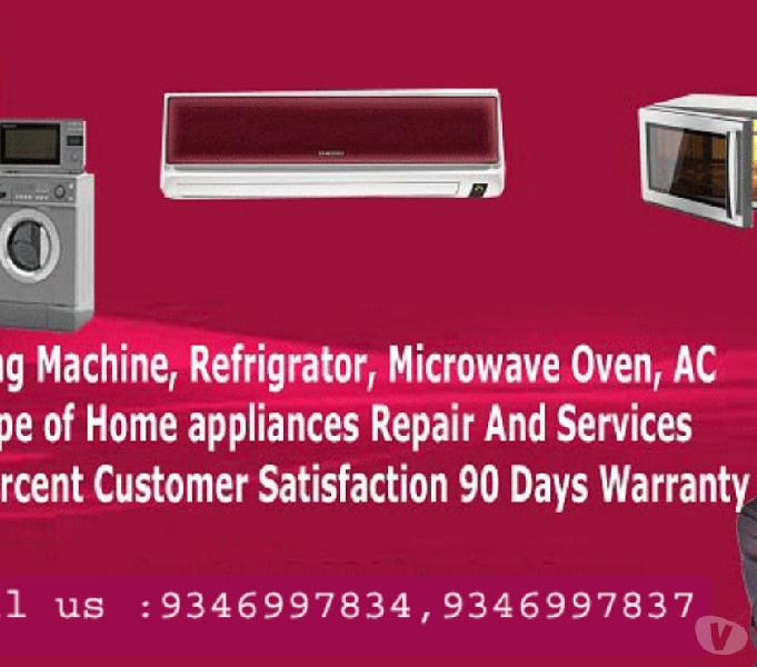 Samsung Washing Machine Service Center in Rajarajeshwari Nag