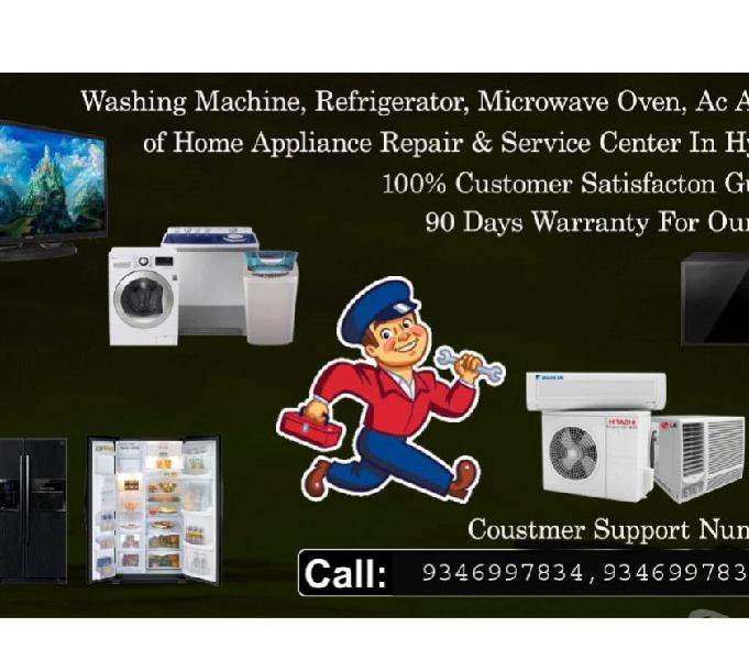 Samsung Washing Machine Service Center in Yelahanka
