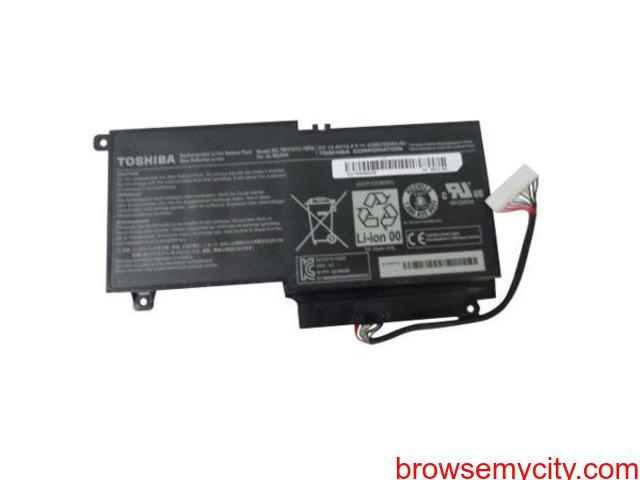 Batterie originale Toshiba PA5107U-1BRS, P000573230, PA5107U