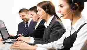Call centre Projects