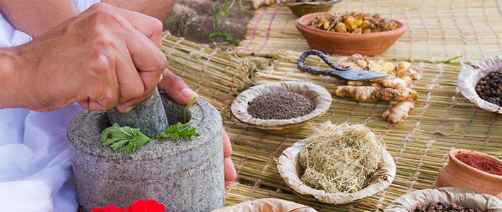 AYURVEDA FOR TREATING CANCER