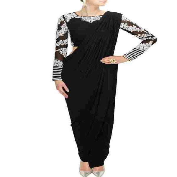 Designer Plazo Suits buy online at Fresh Look Fashion