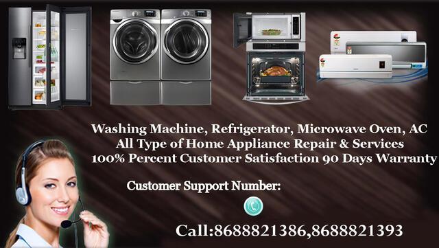 Whirlpool Washing Machine Repair Service Center in Dahisar M