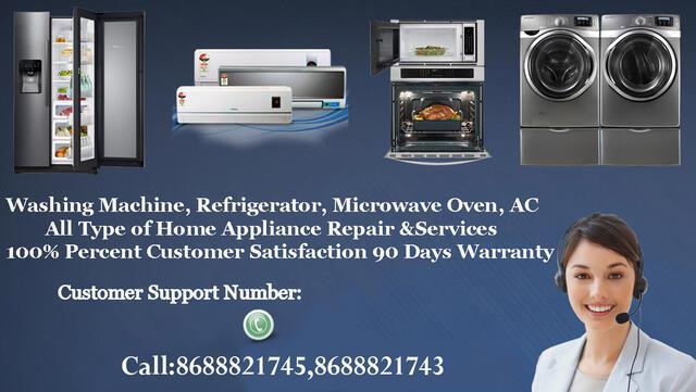 Whirlpool Washing Machine Service Center in Kandivali Mumbai