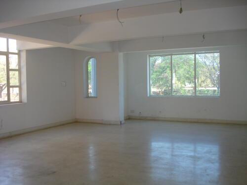 1750 sqft Warm shell office space rent jeevan bhima nagar