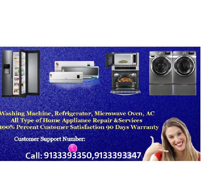Samsung Washing Machine Repair Service in Hyderabad