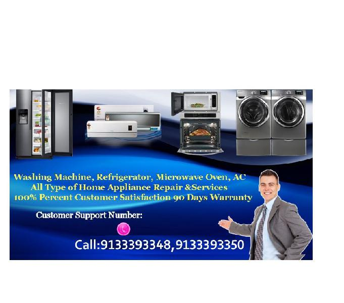 Samsung Washing Machine Service in Hyderabad