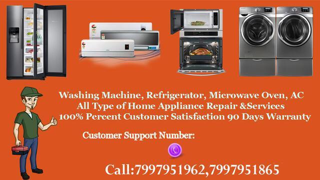 Whirlpool Air Conditioner Service Center in Mumbai Maharasht