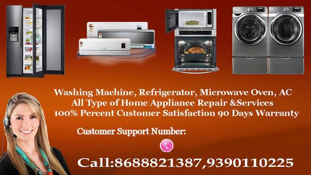 Whirlpool Washing Machine Service Center in Seawood navi Mum