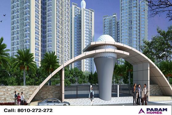 Apex Golf Avenue 2 Greater Noida West