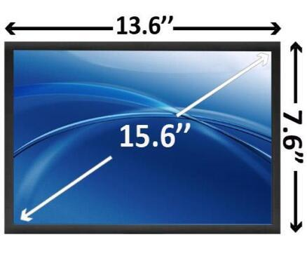 Brand New Normal 156 inches laptop screen