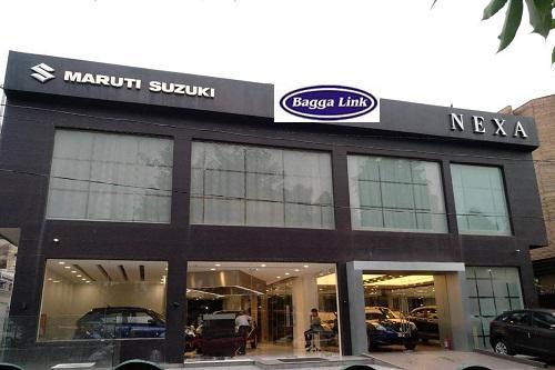 Bagga Link - Best Maruti Nexa Showroom in South Delhi