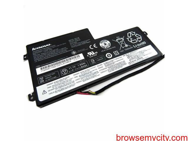 Batterie originale Lenovo 45N1108 45N1109 45N1110 45N1111