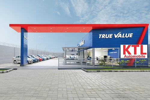 Buy Certified Cars in Jaipur from KTL Automobile Pvt. Ltd