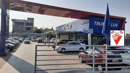 Buy Used Cars in Jammu at Best Price from Jamkash