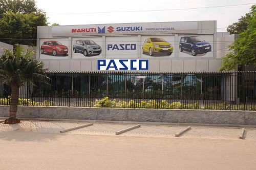 Check Swift on road Price in Gurgaon from Pasco Automobiles