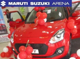 Dial Pearl Cars Maruti Suzuki Sasaram Contact Number