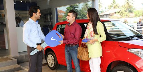 Get the Best Offer on Second Hand Car in Agra
