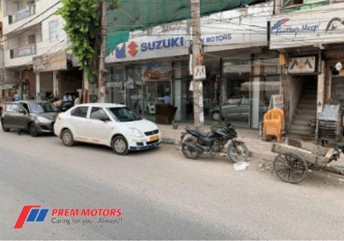 Looking for Best Car Dealers in Delhi then Visit Prem Motors