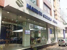 OSL Motocorp Maruti Dealers In Kolkata