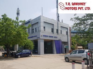 TR Sawhney Motors - Trustable Dealer of Arena Maruti Suzuki