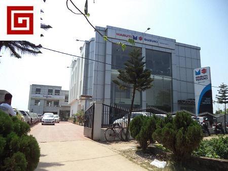 Visit Beekay Auto in Bardhaman Maruti Suzuki Showroom