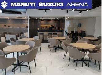 Visit Bright 4 Wheel Sales Pvt Ltd Maruti Showroom in