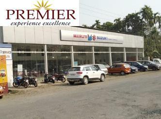 Visit Premier Car World Kolkata Maruti Suzuki Showroom