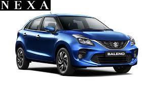 Visit Reeshav Automobiles Pvt Ltd to Check NEXA Baleno on