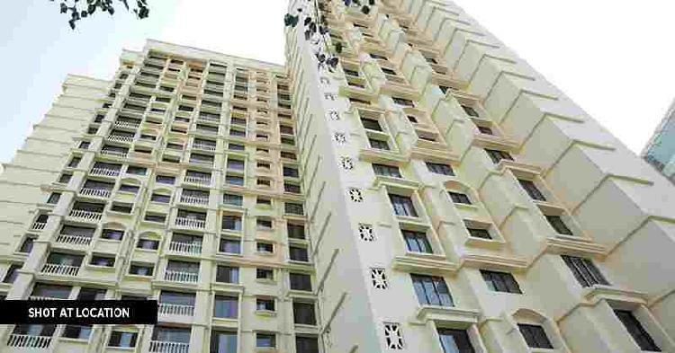 Buy 1 & 2 Bhk Apartments in Marol, Andheri | Kanakia Sevens