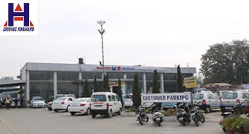 Call on Hoshiarpur Automobiles Contact Number to Book Your