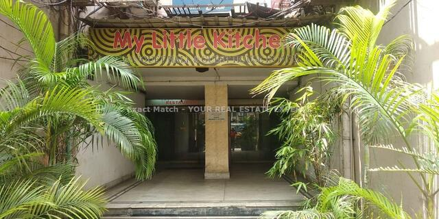 Commercial Showroom Space For Rent At Dumdum