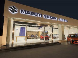 Get Arena Maruti Suzuki Price in Jodhpur