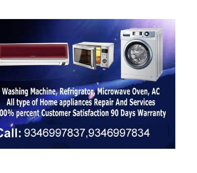Samsung Washing Machine Service Center in Whitefield