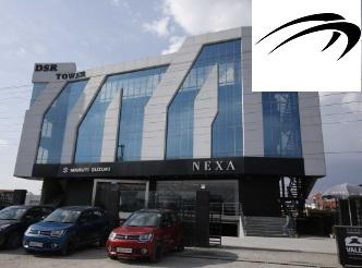 Visit DD Motors Nexa Showroom Dehradun to Get New Car