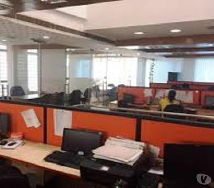 Commercial Office Space 1100 sq.ft. available for Rent