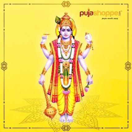 Hurry Up! Book Pandit Online for Satyanarayan Puja