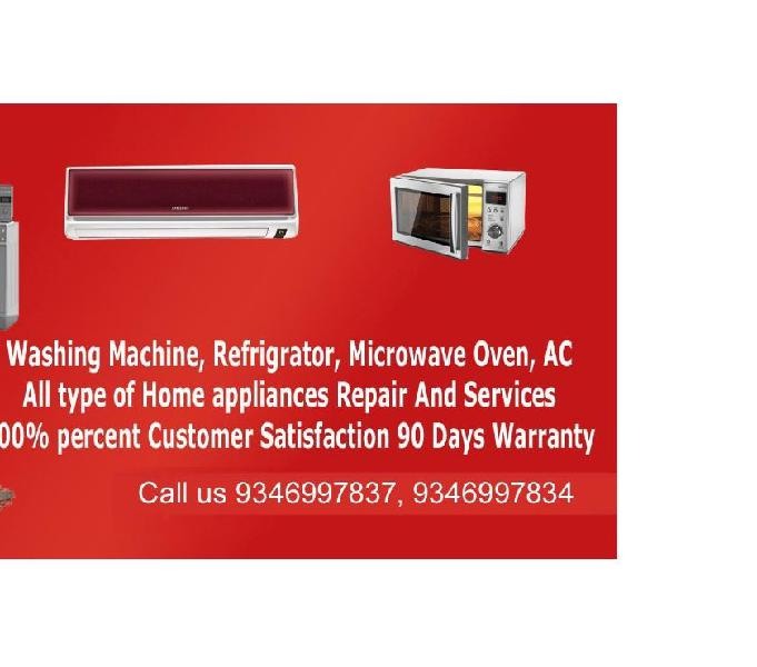 Samsung Washing Machine Service Center in Banashankari