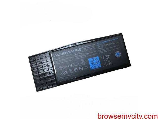 Batterie originale Dell BTYV0Y1 7XC9N C0C5M 11.1V 90Wh