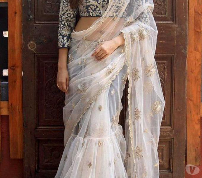 Online Sarees In India | Best Online Saree Shopping