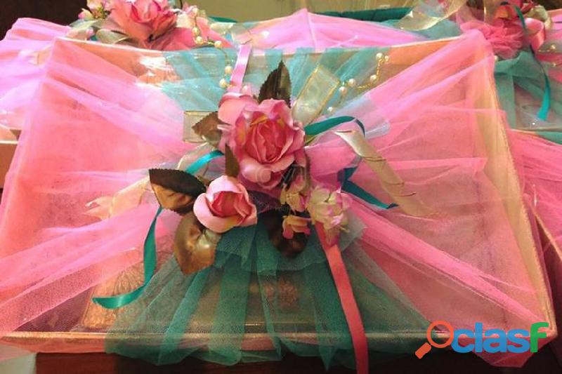 Wedding Trousseau Packing Services in Delhi NCR – Wedding